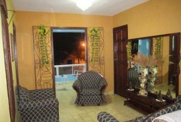 Casa Olga y Jose-Balcon de Bayamo