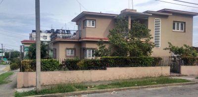 Casa Olga y Valentin