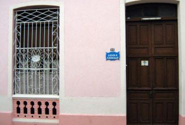 Casa Colonial Omara Carrillo Magdaleno