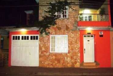 Casa OsmaryAlberto