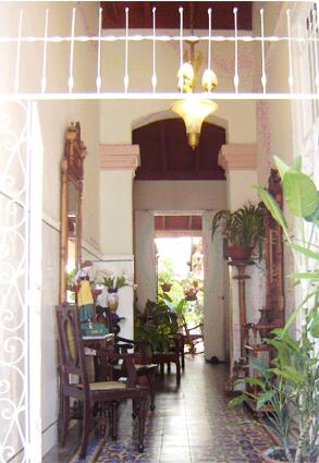 Casa Alba Hostal-Casa Particular