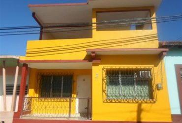 Casa La Terraza de Baracoa Rafael y Adis