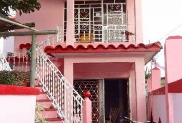 Casa Particular Ridel & Claribel