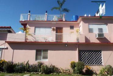 Casa Pedro y Mayi