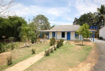 Casa Finca Hector Luis Prieto