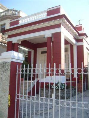 Casa Raul and Prisca