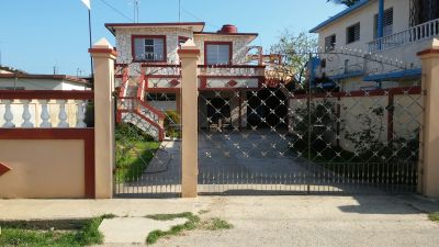 Casa Reinaldo y Tere