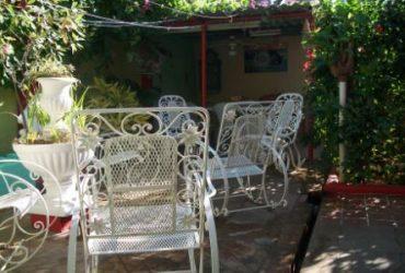 Casa Santiago y Lidia