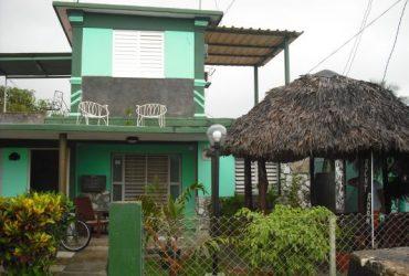 Casa Santico & Damary-Villa Rio-Mar