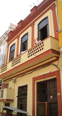 Casa Sierra Barroso