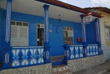 Casa Canacuba-Wildy