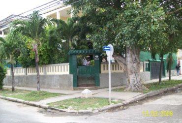 Casa Sra. Delta Torres