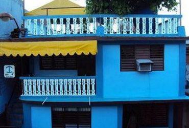 Casa Srs. Andres y Delvis