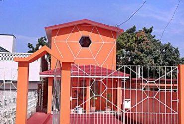 Casa The Orange House