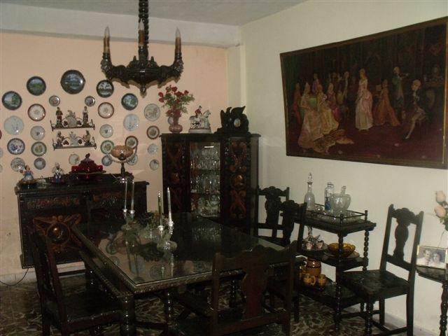 Casa Verde Bbinn Casas Particulares In Cuba Hotels