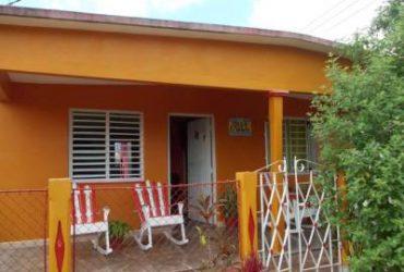 Casa Villa Ariel El Musico