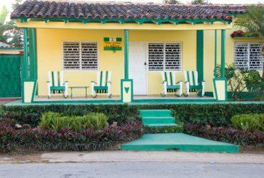 Casa Villa Cristal