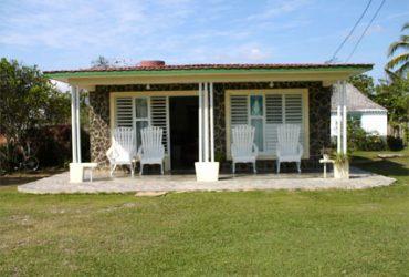 Casa Villa Don Jose Otano & Maria