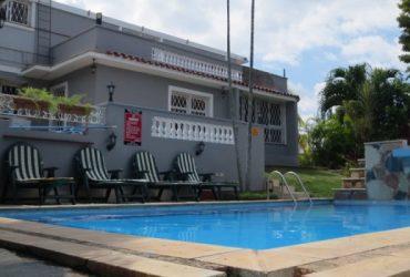 Casa Villa Don Teto