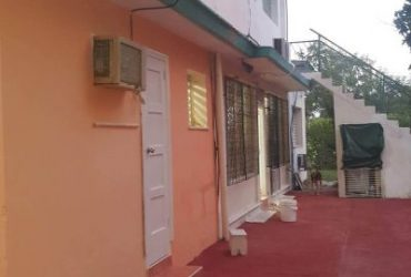 Casa Villa Dona Nancy