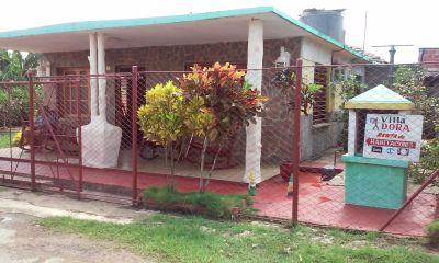 Casa Villa Dora