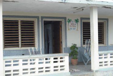 Casa Villa Dos Palmas