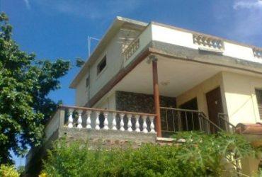 Casa Villa Edelmira