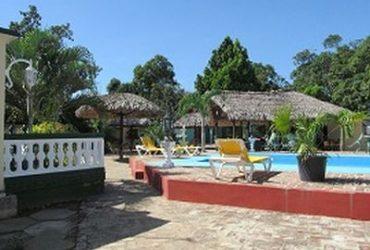 Casa Villa El Caney