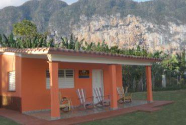 Casa Villa El Habano