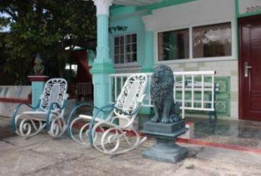 Casa Villa Guayasamin