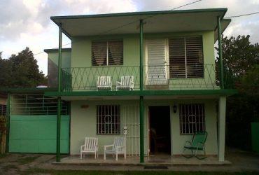Casa Villa Juanita