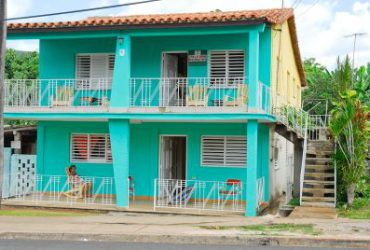 Casa Villa La Cubana