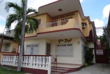 Casa Villa La Roca