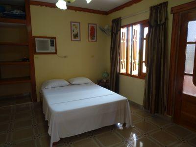 Room 1 Double