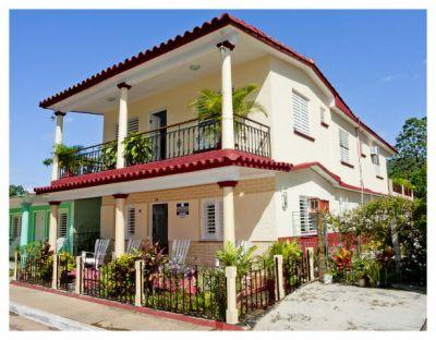 Casa villa la terraza bbinn casas particulares in cuba hotels services - Casas con terrazas ...