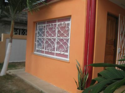 Main Entrance Room