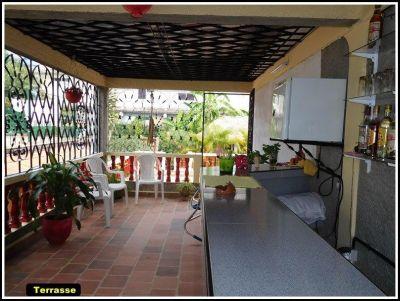 Bar in Terrace