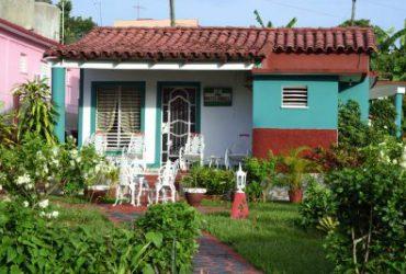 Casa Villa Mayte y Marigel
