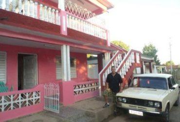 Casa Villa Noel Fleitas