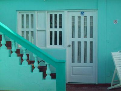 Main Entrance Room 4