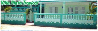 Casa Villa Plata Tropical