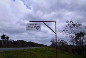 Casa Villa Raquel