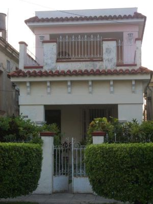Casa Villa Rosa Maria