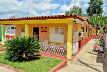 Casa Villa Rosa & Marlen