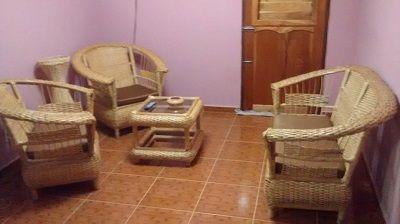 Casa Villa Solimar
