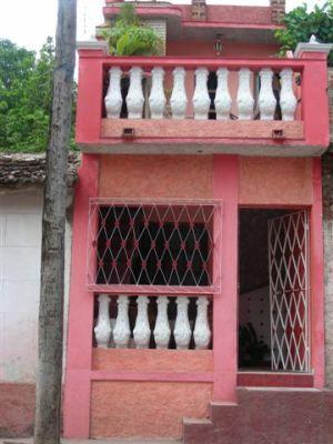 Casa Villa Toledo