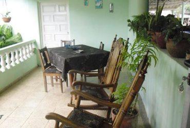 Casa Villa Tres Hermanas
