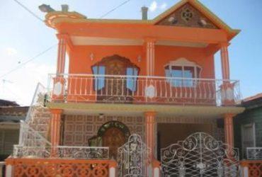 Casa Villa Velazquez