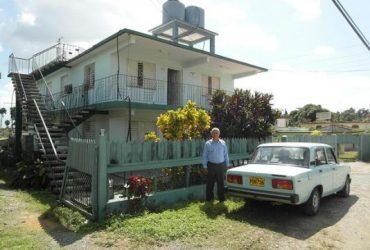 Casa Villa Vueltabajo