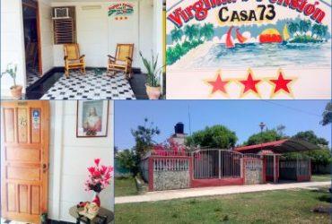Casa Virginia's Pension & Villa